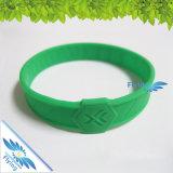 Wristband del silicone del braccialetto del silicone