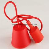 Italien-Art Belüftung-Decken-hängende Beleuchtung DIY für Dekoration-Lampe