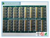 Платы с печатным монтажом электроники PCB нестандартной конструкции
