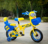 A bicicleta do bebê da bicicleta das crianças do estilo de MTB caçoa a bicicleta