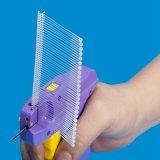 Plastikdoppeltesv Pin-Befestigungsteil (PD042-45)