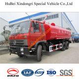 18ton Dongfengの普通消防車Euro3