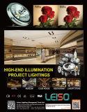 Projector do tamanho 1000lm 90ra AR111 do halogênio para a iluminação comercial