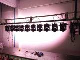 100W 4in 1つの穂軸LEDの洗浄移動ヘッドライト
