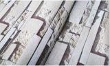 Papel de empapelar casero de la decoración interior