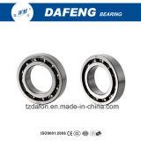 Haute précision Z2V2 de la pente P6 (ABEC-3) 6300 séries 6301/6302/6303/6304/6305 roulement à billes de cannelure profonde