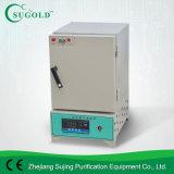 Sx2シリーズ高温実験室のマッフル炉