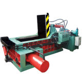 Máquina hidráulica de la embaladora del desecho-- (YDF-130A)