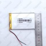 3.7V 4500mAh 626190 de IonenBatterij van Li van PC van de Tablet van de Batterijen van het Polymeer van het Lithium