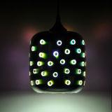 hängende Lampe der hängenden hellen Dekoration-3D für Galerie oder Gaststätte
