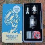 Neues gestartetes Becken des Elektronik Zigarette Ijoy Tornado-150 Sub-Ohm/Rta