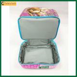 Reizende zwei Schicht-thermische Beutel-Mittagessen-Kühlvorrichtung-Beutel für Kind (TP-CB376)