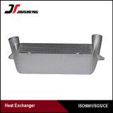 Refroidisseur intermédiaire automatique en aluminium brasé de plaque de barre