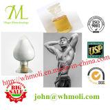99% Muskel gewinnendes weißes Mestanolone Ermalone 521-11-9