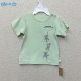 Maglietta fredda del bambino del bambino di estate unisex dell'indumento