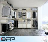 De goedkope Garderobes van de Slaapkamer van de Hoek van Malemine van de Prijs