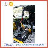 乗客のためのセリウムの電気及び油圧車椅子車の上昇