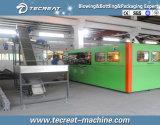 Máquina del moldeo por insuflación de aire comprimido para la línea de embotellamiento del agua
