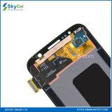 Полный экран касания индикации оригинала S6 LCD для Samsung S6 LCD