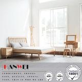 Американский комплект мебели спальни вешалки ткани кровати дома дуба деревянный