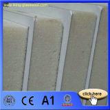 Panneau sandwich en fibre de verre EPS / panneau composite, mur et plancher