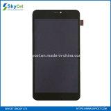 Écran LCD initial de téléphone avec le bâti pour Nokia Lumia 640XL