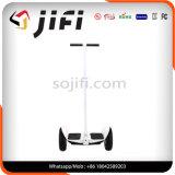 APP van Bluetooth de Slimme Elektrische Autoped van de Controle