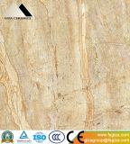 el mármol Polished lleno de la porcelana de la inyección de tinta 3D embaldosa los materiales de construcción (662201)