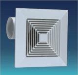 Cocina Baño Techo Extractor Tubular Ventilador de ventilación conducto de ventilación