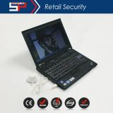 ラップトップのパソコンのコンピュータの軸受けの立場Sp2403のための機密保持