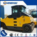 Rodillo Neumático Construction Equipment XCMG rodillo vibratorio XP203 Neumáticos Carretera