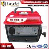 tipo piccolo generatore di 650W Elemax della benzina 950