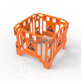 Безопасность дороги Barricade&#160 PE пластичная; Строб