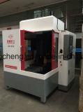 Вертикальная гравировка CNC и филировальная машина GS-E650