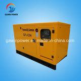 Aangedreven door Commins GF3-C54 Diesel die Reeksen produceren