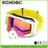좋은 디자인 헬멧 호환성 Motocross 헬멧 보호 안경