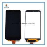 LG Google 관계를 위한 고품질 이동 전화 LCD 5 D820 D821