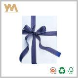 De aangepaste In het groot Luxueuze Verpakkende Vakjes van de Gift van het Document van het Karton, het Vakje van de Gift van de Douane, de Vakjes van de Gift van Juwelen op Verkoop