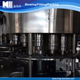Cadena de producción de la bebida de la soda del surtidor de la fábrica/planta de tratamiento de relleno de la bebida del gas