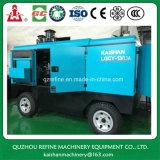 Kaishan LGCY-13/13Aのディーゼル機関携帯用ねじRotatyの圧縮機