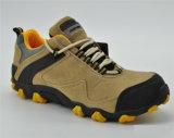 高品質の反スリップおよび反衝突安全靴Ufa095