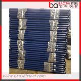Verniciatura o puntelli registrabili galvanizzati di puntellamenti dei puntelli dell'acciaio dell'armatura