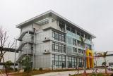 高品質の鉄骨構造のアパート