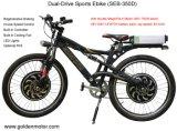 ¡Nueva versión! Kit eléctrico de la bici del kit/E de la bicicleta/motor eléctrico 24V/36V/48V 250-1000W de /BLDC del motor del eje del kit de la conversión