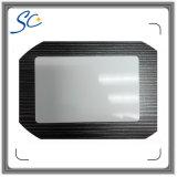 ISO-Gutschrift-Größen-unbelegte Karte für Thermotransferdrucker