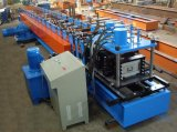 Roulis en acier galvanisé automatique de Purlin de C formant la machine