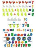 Het hete Speelgoed van de Intelligentie van Eduactional van de Verkoop Magnetische voor Jonge geitjes
