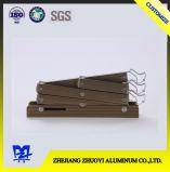 Сверхмощный Liftable алюминиевый Retractable пушпульный складывая вися шкаф одежд