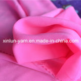 Ткань тканья конструктора шали шарфа шифоновая для женщин
