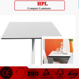Particiones laminadas de HPL/Compact